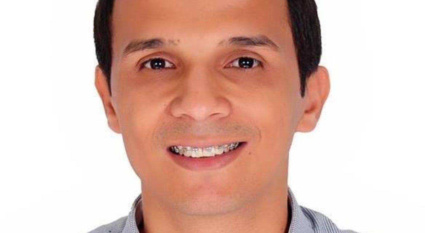 Uilas Leal, atual prefeito de Alagoinha