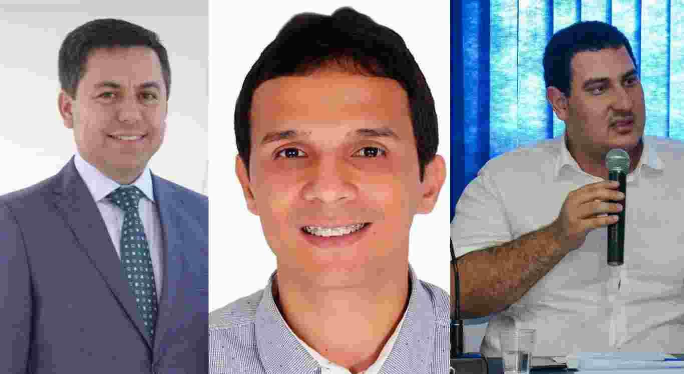Três cidades de Pernambuco terão apenas um candidato a prefeito nas eleições 2020