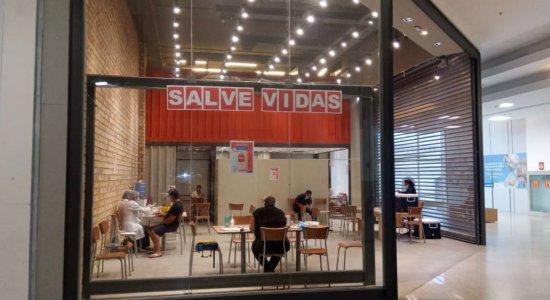 Doação de sangue: Hemope promove ação no Paulista North Way