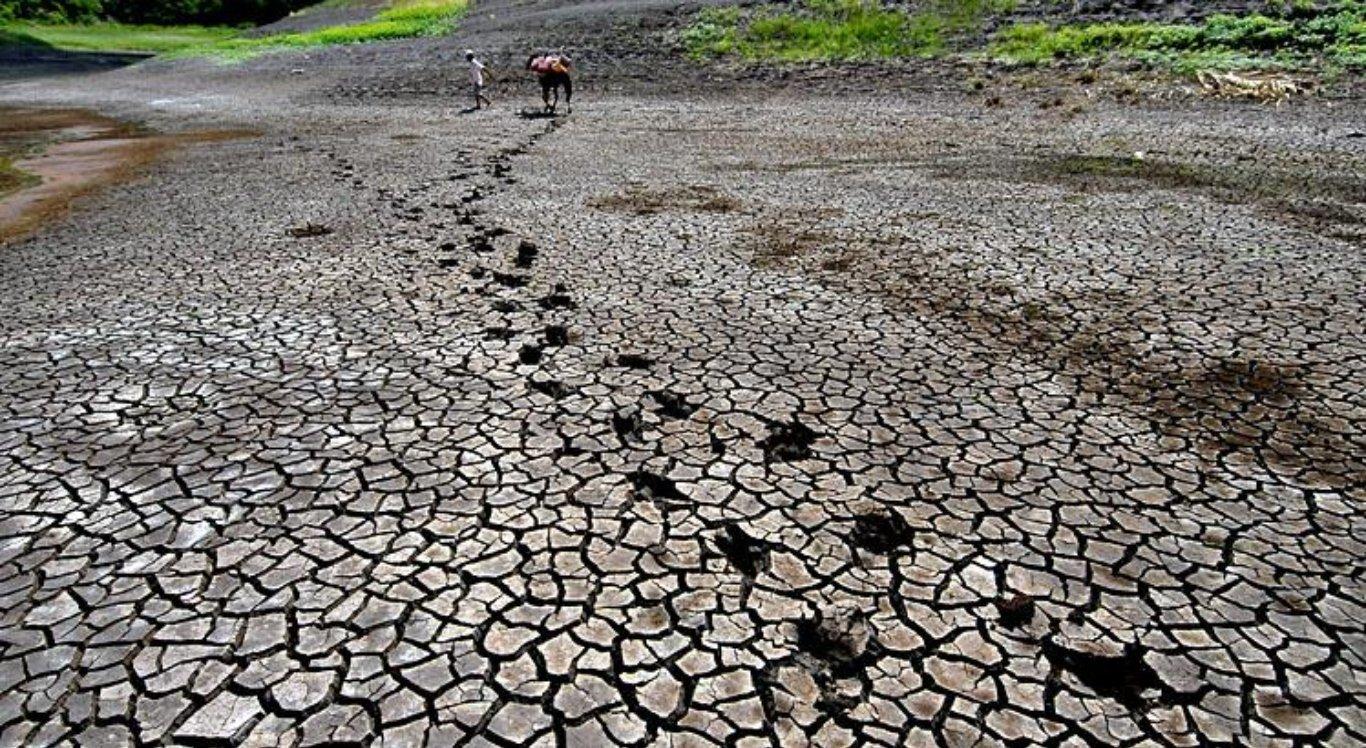 Situação de emergência foi decretada por causa da seca
