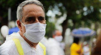 Presidente do sindicato das escolas particulares de Pernambuco (Sinepe-PE), José Ricardo Diniz