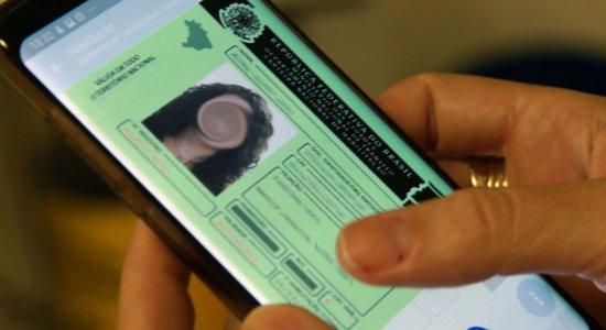 Carteira de habilitação digital: veja como pagar multas com desconto de até 40%