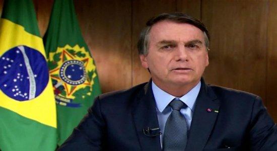Em discurso na ONU, Bolsonaro lamenta mortes por covid-19, diz que imprensa politizou o vírus e relaciona incêndios a indígenas