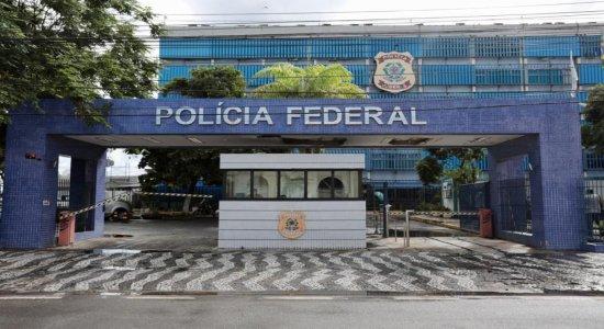 Apreensão de cocaína bate recorde em Pernambuco no ano de 2020