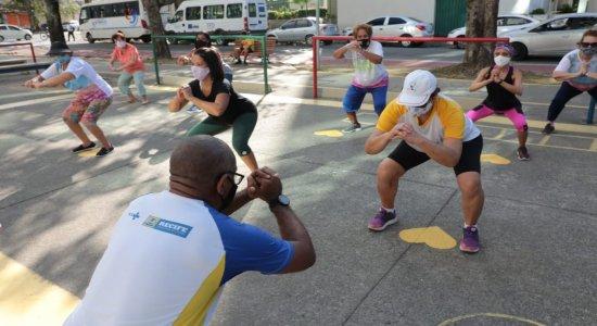 Academias da Cidade voltam a funcionar no Recife; veja as regras da reabertura