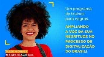 Programa de trainee para negros do Magazine Luiza foi alvo de críticas