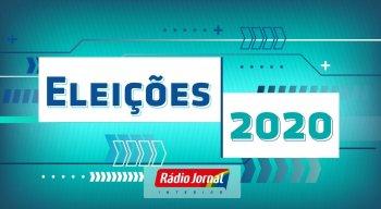Tudo sobre as eleições 2020 você confere na sua Rádio Jornal