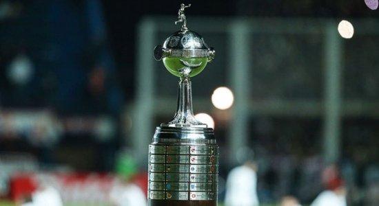 Confira todas os jogos, datas e horários da fase de grupos da Libertadores 2021