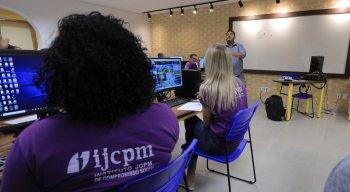 Conectado no Enem vai contar com a participação de professores que já atuam no IJCPM