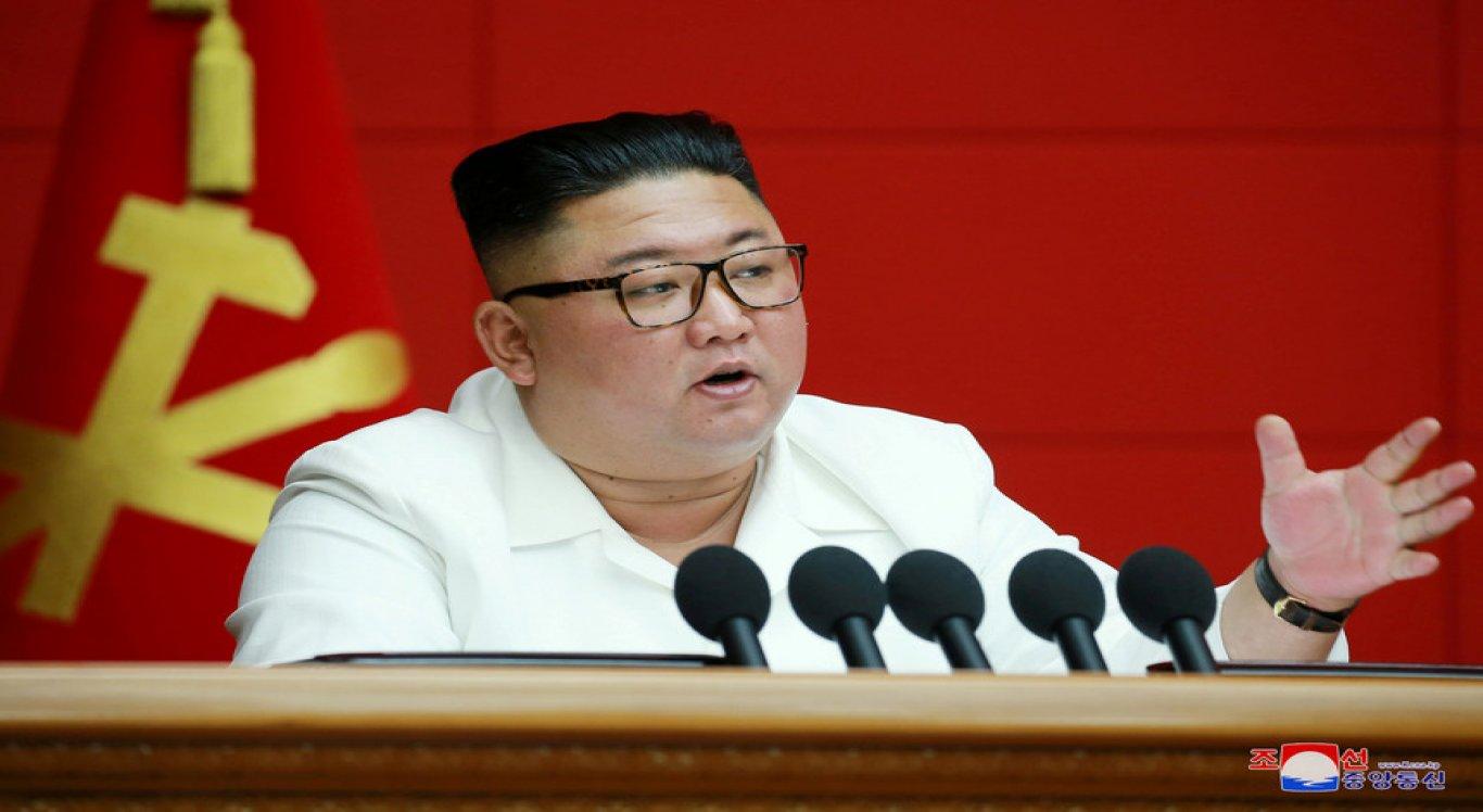 """O líder asiático chamou o incidente de """"assunto vergonhoso"""" e pediu desculpas"""