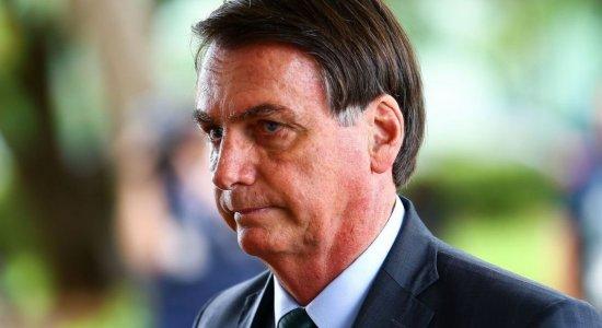 Reprovação a Bolsonaro sobe para 42%, segundo pesquisa XP/Ipesp