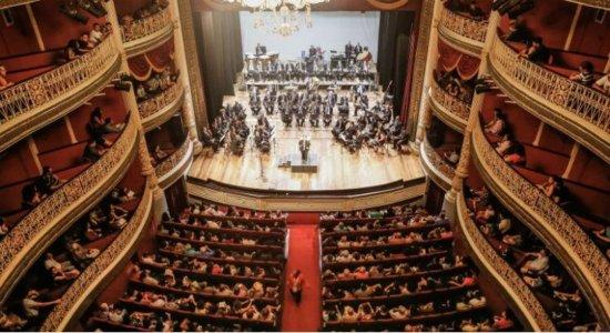Teatros Santa Isabel, Hermilo Borba Filho, Apolo e outros reabrem ao público no dia 15 de outubro