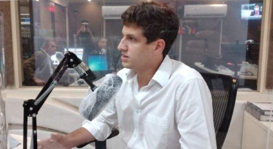 João Campos (PSB) afirma se sentir preparado para governar Recife