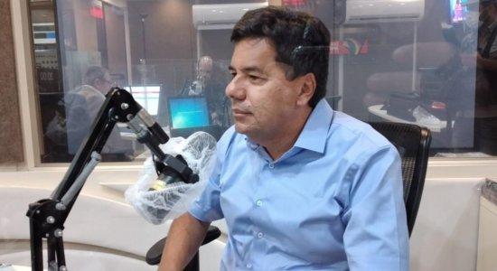 Mendonça Filho comenta derrota à Prefeitura do Recife e não declara apoio no 2º turno