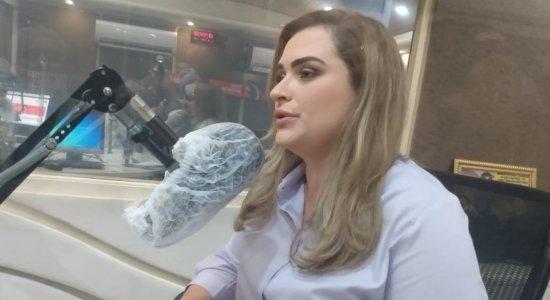 Marília Arraes (PT) quer que governo do estado tire o Complexo do Curado do Recife