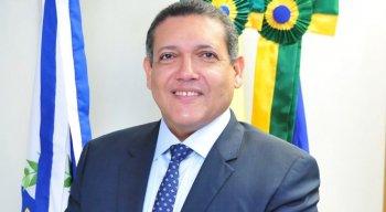 Kassio Nunes Marques, indicado pelo presidente Jair Bolsonaro para a vaga de ministro do STF