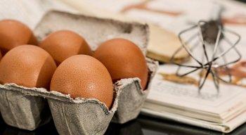 Produção de ovos foi afetada por alta no preço do milho e da soja