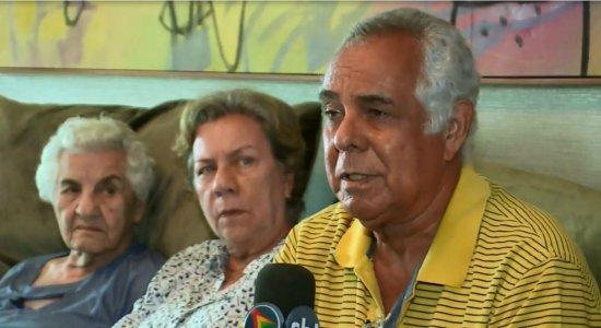 Casal e idosa de 97 anos, primeiros casos do novo coronavírus em Pernambuco, celebram 'nova vida'