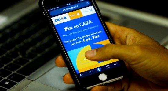 Pix tem mais de 3,5 milhões de chaves cadastradas; saiba como funciona