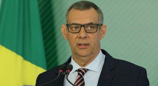 Pernambucano Otávio Rêgo Barros é exonerado do cargo de porta-voz da Presidência