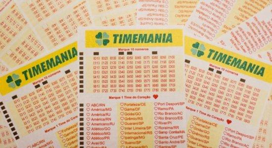 Confira o resultado da Timemania (concurso 1546 - 06/10/2020)