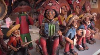 Um excelente cenário para se conhecer um pouco mais sobre as culturas e os costumes dos nordestinos correspondem às feiras