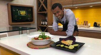 Bife de Panela do Chef Rivandro França