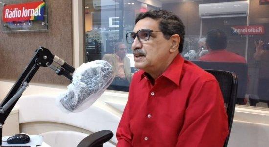 Candidato a prefeito de Olinda, João Paulo (PCdoB) promete representatividade em seu governo