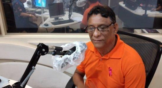 Belarmino Silva (Avante) quer construir autódromo, estádio e reduzir IPTU em Jaboatão dos Guararapes