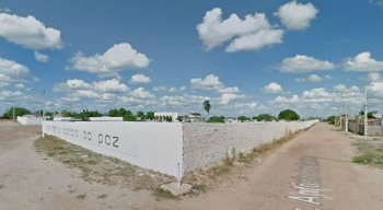 Menina estuprada e morta pelo tio será enterrada no Cemitério Campo da Paz, em Petrolina