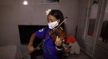 O TV Jornal Meio Dia vai mostrar histórias de crianças que se tornaram inspiração