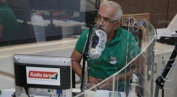 Yves Ribeiro (MDB) tenta o terceiro mantado como prefeito na cidade do Paulista