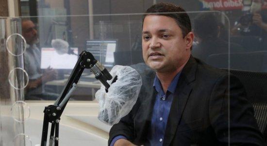 Candidato à Prefeitura de Paulista, Francisco Padilha (PSB) não se preocupa com apoio de Júnior Matuto