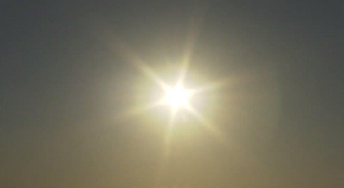 Calor atinge Agreste e Sertão