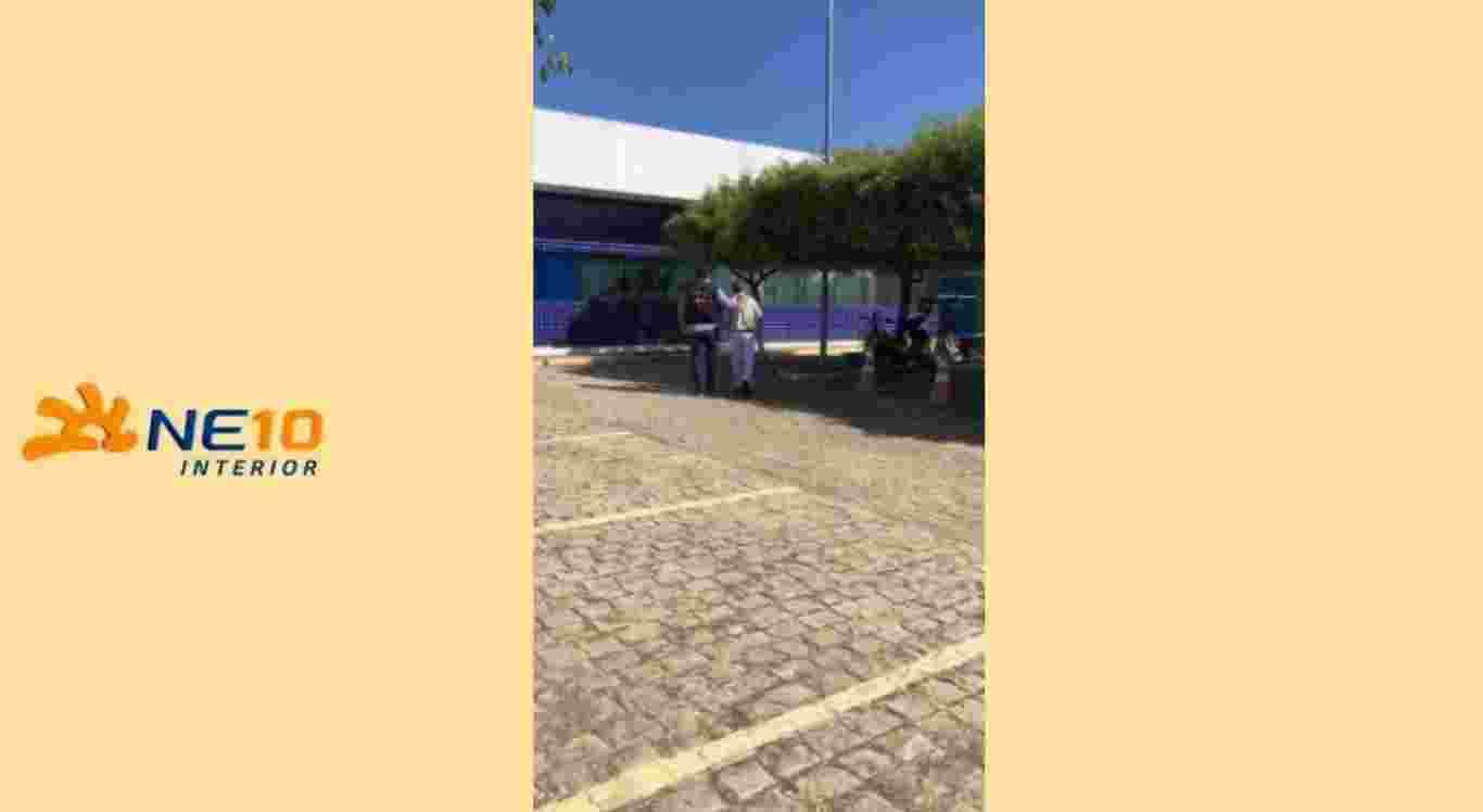 Ex-prefeito de Flores é preso pela PF