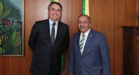 Chico Rodrigues é afastado da vice-liderança do governo no Senado