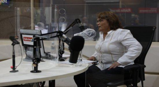 Promotora Maria Aparecida (PSD) diz que Paulista tem histórico de prefeitos com corrupção