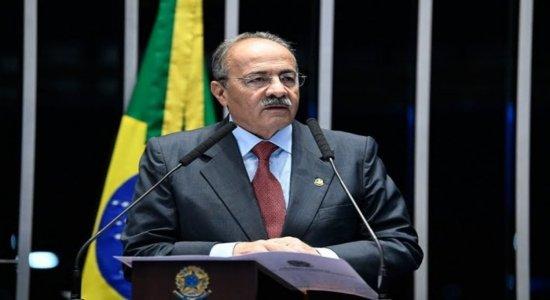 Saiba como a Polícia Federal encontrou R$ 30 mil entre as nádegas do vice-líder do governo no Senado