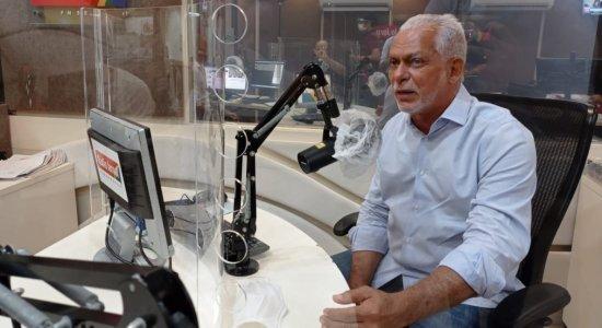 Disputando Prefeitura de Paulista pela 5ª vez, Sérgio Leite (PP) promete polo de turismo em Maria Farinha