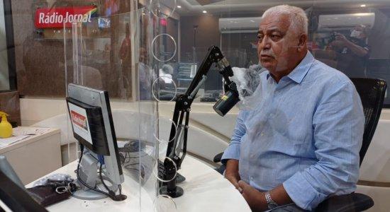 Com plano do governo ousado, Ramos (PTB) diz que governos do PSB em Paulista foram uma tragédia
