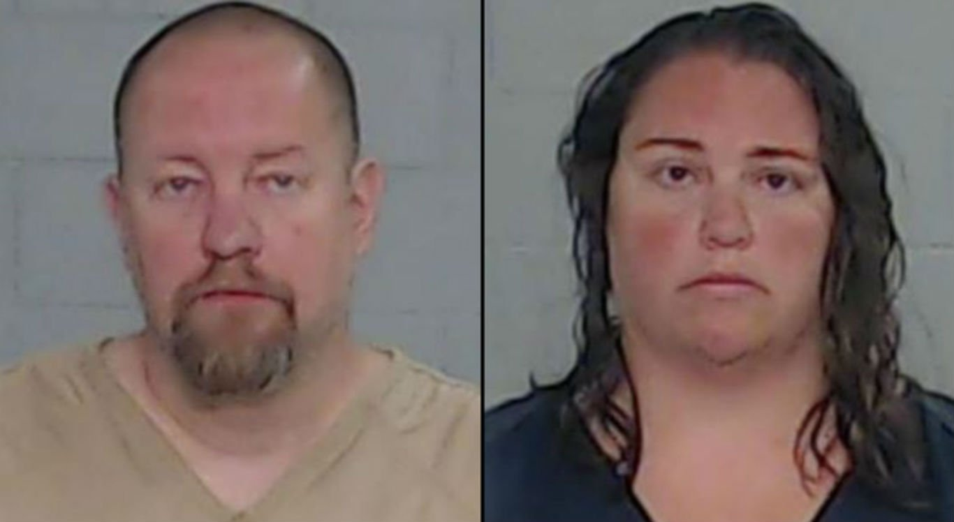 Suspeitos foram levados para centro de detenção