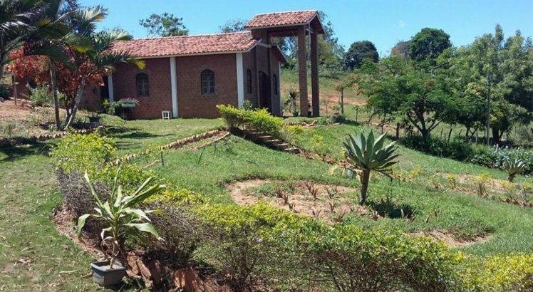 Hotel Fazenda Alvorada