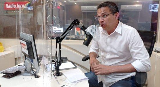 Fábio Barros (PDT) promete projeto de cidade inteligente com recursos do Governo Federal em Paulista