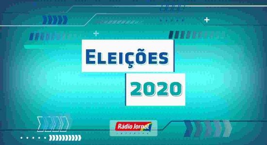 Confira os candidatos à Prefeitura de Paulista que participam da sabatina da Rádio Jornal nesta segunda (19)
