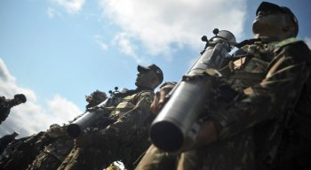 Forças Armadas são autorizadas a serem usadas nas eleições 2020