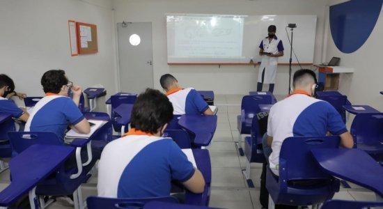 Volta às aulas presenciais dos alunos da rede pública segue indefinido