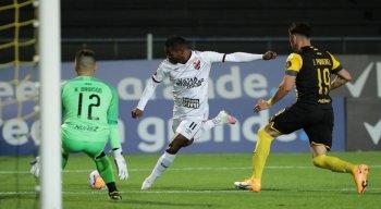 Equipe brasileira encerrou a primeira fase da Copa Libertadores na segunda posição do grupo C