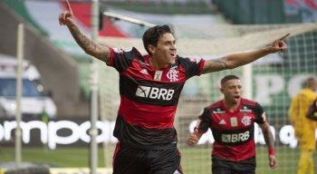 Flamengo encarao Junior Barranquilla (COL), nestaquarta-feira (21), no Maracanã