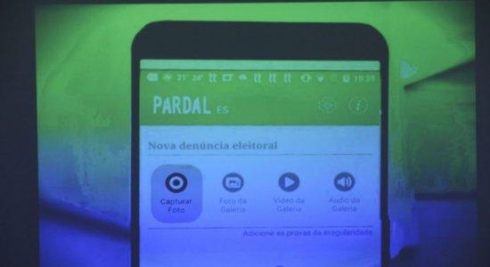 Aplicativo Pardal recebe denúncias de irregularidades