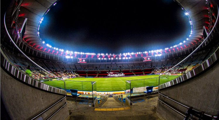 Saiba onde assistir Flamengo x Barcelona de Guayaquil ao vivo pela semifinal da Libertadores 2021